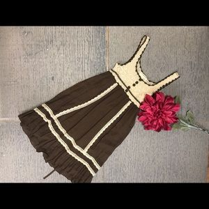 A'reve dress